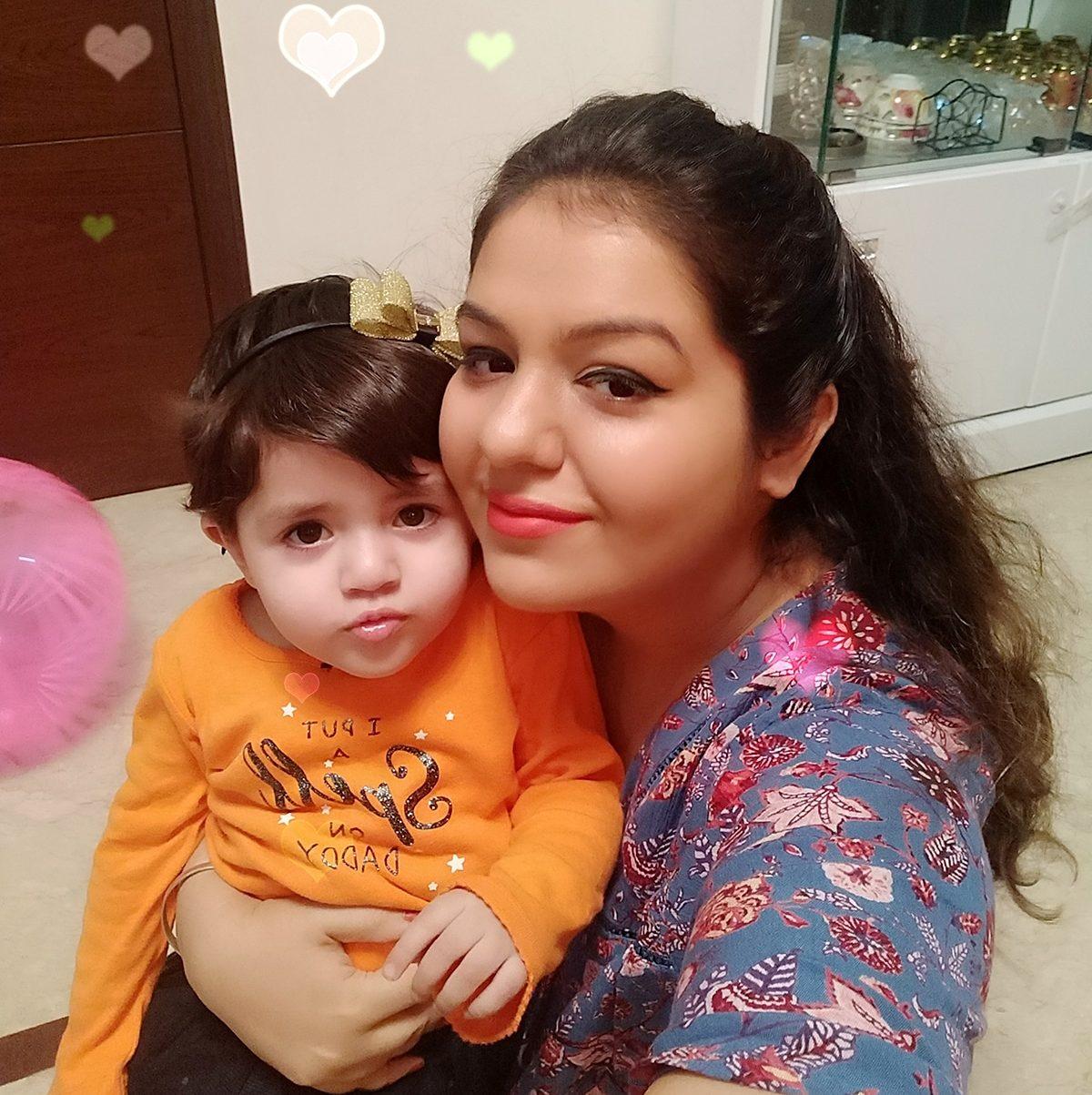 Mama & baby_ashirya
